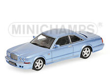 Minichamps 1:43 436 139940 BENTLEY CONTINENTAL T - 1996 - Blue NEW