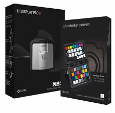 X-RITE i1Display Pro + Colorchecker Passport i1 Photographers Kit EODIS3MSCCPP