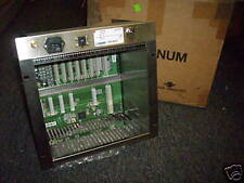 NUM SCHNEIDER MODEL NUM1060 STAINLESS I/O RACK  085006  NEW CONDITION IN BOX