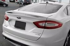 PAINTED FACTORY STYLE SPOILER fits the 2013-2017 FORD FUSION
