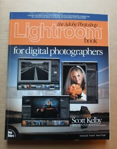 Lightroom Photoshop Book