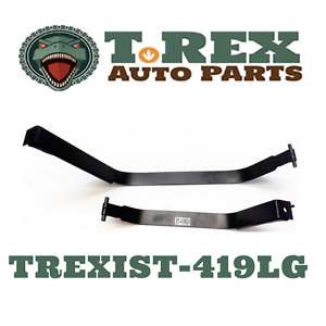 Liland IST419 Fuel Tank Straps for 2004-2013 Nissan Titan