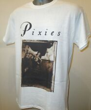 Pixies Surfer Rosa T Shirt Indie Rock Music Doolittle Breeders Sonic Youth T310