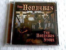 CD  THE  HONEY BUS   THE HONEYBUS STORY