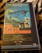 VHS-Kassetten mit Kriegsfilm für Action & Abenteuer