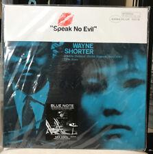 Wayne Shorter Speak No Evil SRX LP Music Matters Vinyl Herbie Hancock Blue Note