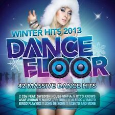 "Various Artists - ""Dancefloor Winter 2013"" - 2013"
