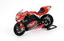 1:12 Minichamps Ducati Desmosedici Neil Hodgson 2004 D'antin Team RARE NEW