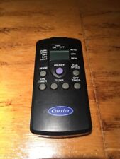 Rv Camper Carrier Air Conditioner New Black Remote