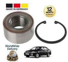 FOR CHEVROLET LACETTI 2004--> 1.4 1.6 1.8 NEW FRONT WHEEL BEARING KIT