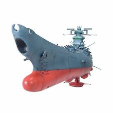 Space Battleship Yamato  /BANDAI/ 1/500 Scale Model Kit Japan new .