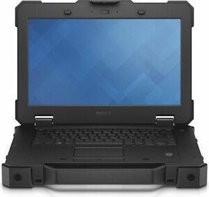 Dell Latitude 5404 Rugged i5-4310U 2x2,0GHz 16GB 256GB SSD HD 4400 CAM TB W10 B1