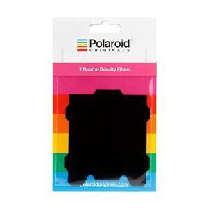 Polaroid ND Filter 2er PackPolaroid 600 Film in SX70 Kamera
