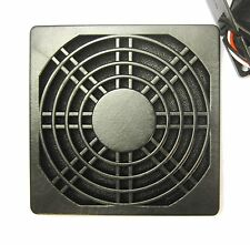80mm New Fan Filter Assembly Plastic Black 1007*