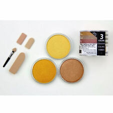 Pan Pastel Artists' Painting Pastel Set - Metallic Colours Set A