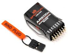 SPMAR6100EB Spektrum RC AR6100eb DSM2 6CH End Pin Receiver (Blade Helis)