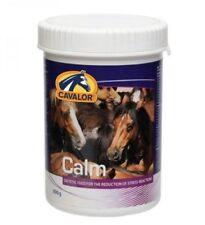 CAVALOR CALM 800gr stress nerve calming supplement for horse pony