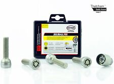 Mercedes Vito 1996-2004 Wheel Locking Bolts M14x1.5 Nuts For Alloys 599/5