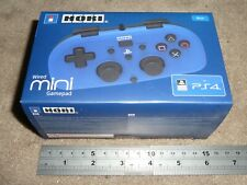 SONY PLAYSTATION 4 PS4 OFFICIAL WIRED USB MINI GAMEPAD CONTROLLER BRAND NEW Hori