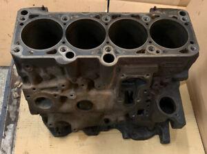 ADY AGG Rumpfmotor VW Golf 3 Passat 35i Rumpf Motor 2,0 115ps Motorblock Block 8