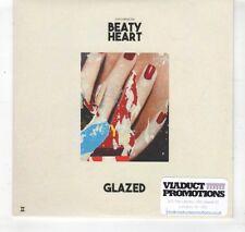 (HL331) Beaty Heart, Glazed - 2016 DJ CD