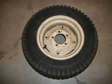 Carlyle 23/10.50x12  Garden Tractor Tire