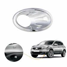 Fog light cover chrome / Right Fits Nissan Qashqai
