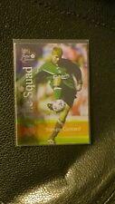 RARE - Steven Gerrard ROOKIE Card (Shiny Version) - Futera 2000 - Good Condition