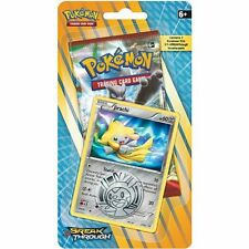 POKEMON XY BREAKTHROUGH * Checklane Blister Jirachi