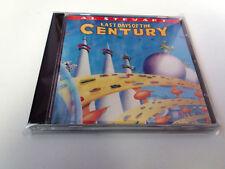 "AL STEWART ""LAST DAYS OF THE CENTURY"" CD 12 TRACKS COMO NUEVO"