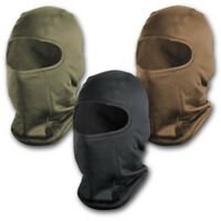HELIKON EXTREME COLD WEATHER BALACLAVA 1 HOLE OPEN FACE MILITARY ARMY