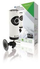 180 Degree Panorama VR Camera HD 720P Wireless WIFI IP Camera Home Security Surv