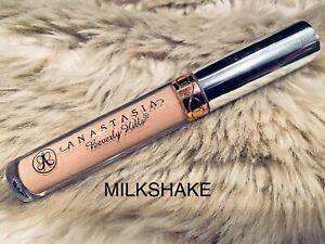 New ANASTASIA BEVERLY HILLS LIQUID MATTE LIPSTICK Milkshake Nude Pink Milk Shake