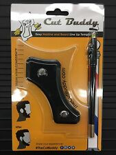 The Cut Buddy w/ Free Speed Tracer Pencil- Hairline and Beard Lining Guide Tool