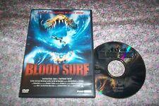 DVD BLOOD SURF film d'horreur
