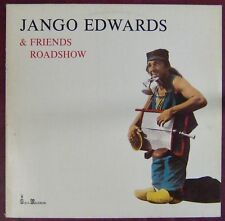 Jango Edwards 33 tours Roadshow 1979