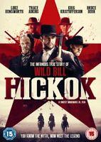 Nuevo Hickok DVD