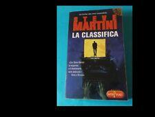 STEVE MARTIN: LA CLASSIFICA del 1999