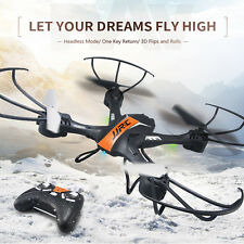 JJRC H33 Mini Drone GYRO 2.4Ghz 4CH 6-Axis RC Quadcopter Headless One Key Return