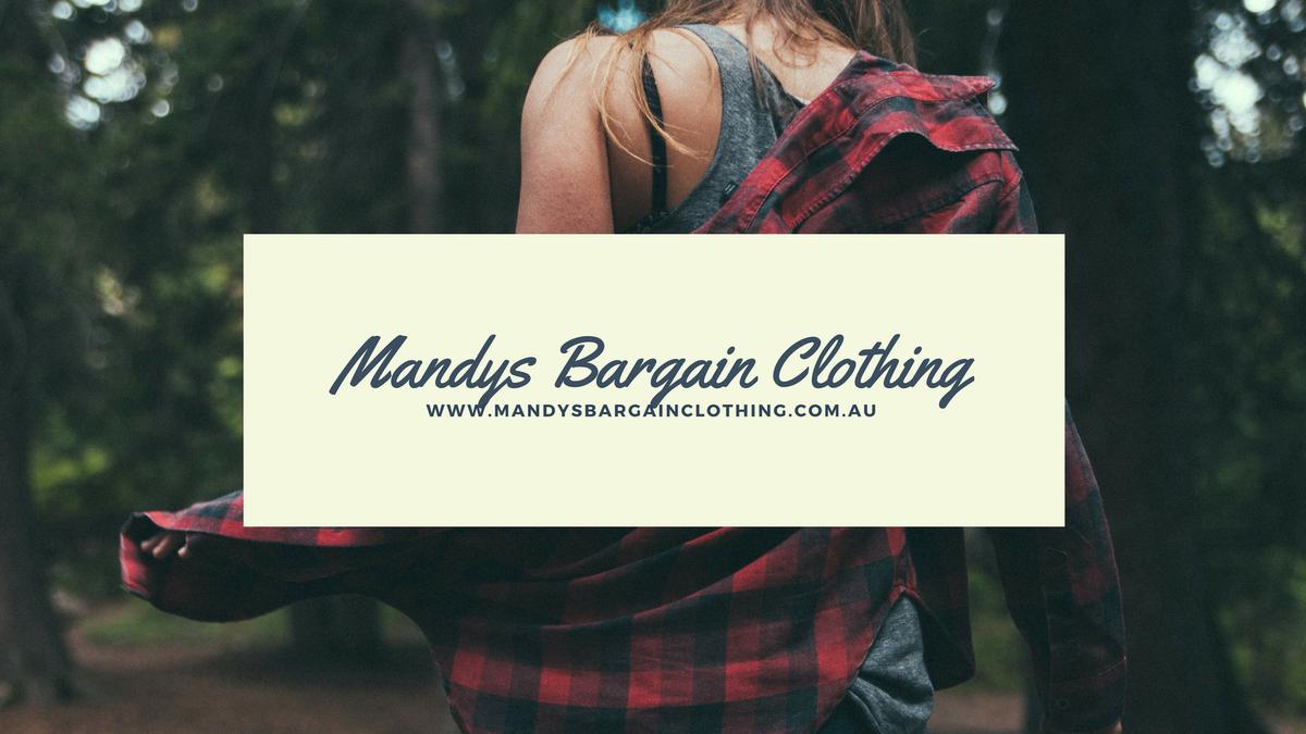 Mandys Bargain Clothing