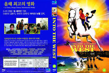 Into The West - Mike Newell (1992) - DVD new