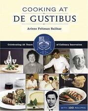 Cooking at De Gustibus: Celebrating 25 Years of Culinary Innovation