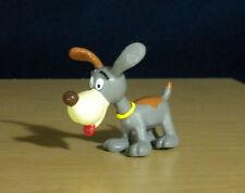 Smurfs Gray Puppy Smurf Friend Grey Dog Vintage Figure Toy PVC Figurine 20405