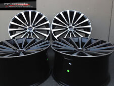 20 Zoll Borbet BLX Concave Felgen BMW E90 E60 3er 5er 6er 7er E92 M3 M5 M6 F30