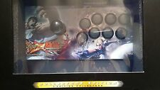 MadCatz Street Fighter X Tekken TE Arcade Fight Stick PRO-FOR PS4, PS3 AND PC