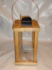 Candle Lantern ~ Royal Rangers ~ FCF ~ Early American * New!