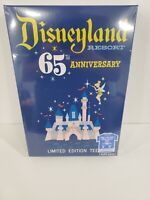 Funko Pop Disneyland 65th Anniversary  Size M Target T-shirt New in Box