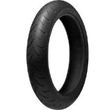 Bridgestone BT-016 120/70-17  Front Tire 301263