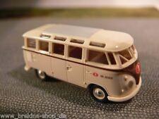1/87 Brekina # 0799 VW T1 b Samba Dr. Oetker