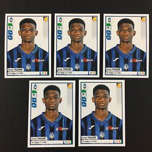 Amad Diallo Traore Rookie Lot 5 Sticker Panini Calciatori 2019 2020 (19-20) #27.